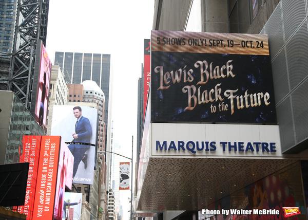 'Lewis Black: Black to the Future'