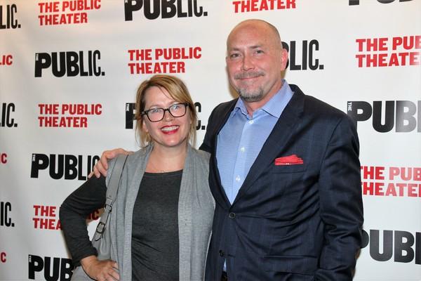Patrick Willingham & Guest
