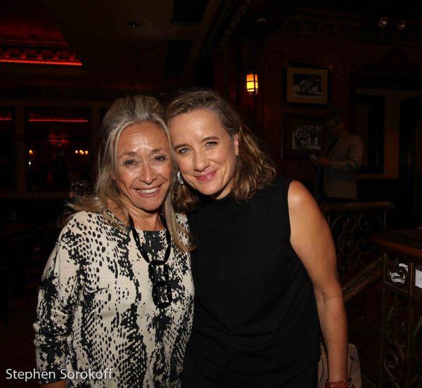 Eda Sorokoff & Susan Werner