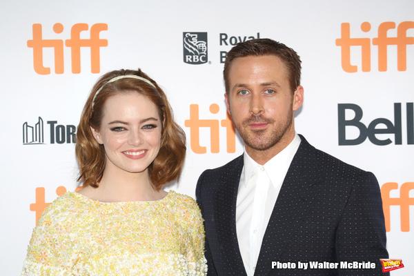 Photo Coverage: Ryan Gosling & More Attend TIFF: LA LA LAND Red Carpet Premiere