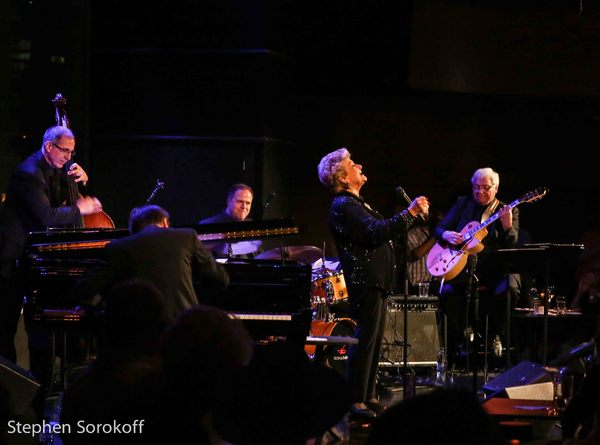 Photo Coverage: Jazz at Lincoln Center presents Marilyn Maye at Dizzy's Club-Coca Cola