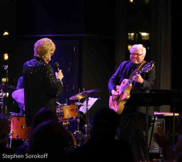 Marilyn Maye & Rod Fleeman Photo