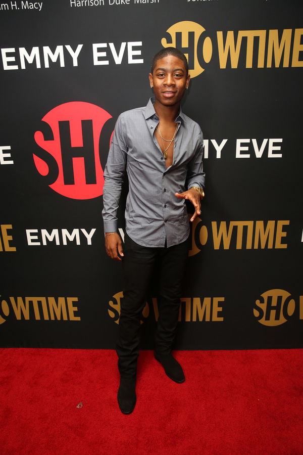 Photo Flash: SHOWTIME Hosts Annual Emmys Eve Party Emmy Eve