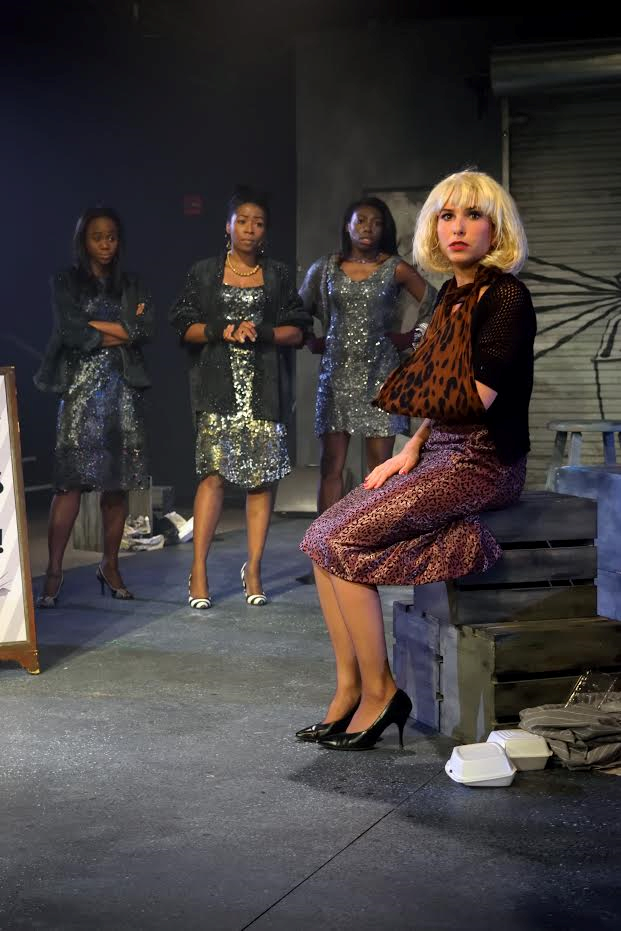 BWW Review: LITTLE SHOP OF HORRORS at Playhouse On Park