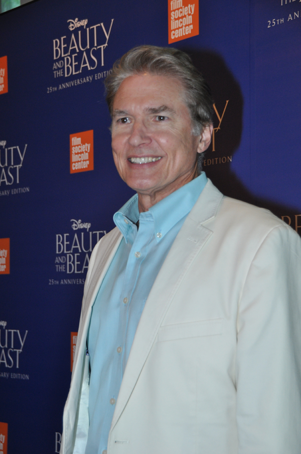 Photo Coverage: Wishing a Happy 25th Anniversary to BEAUTY AND THE BEAST