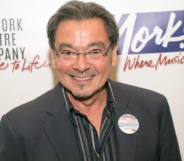 Bill Castellino (director).