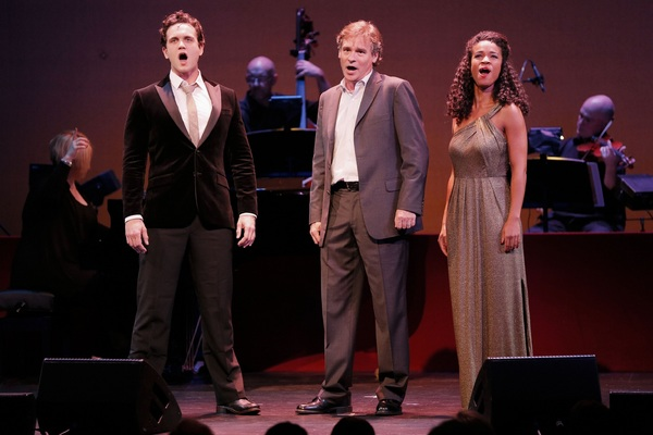 Stephen Mark Lukas, Robert Sean Leonard, and Britney Coleman
