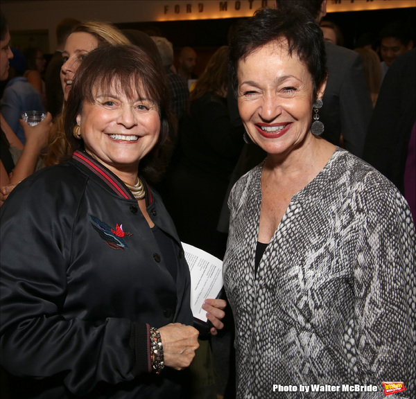 Photo Coverage: Dramatists Guild Fund Honors Chisa Hutchinson with First-Ever Thom Thomas Award