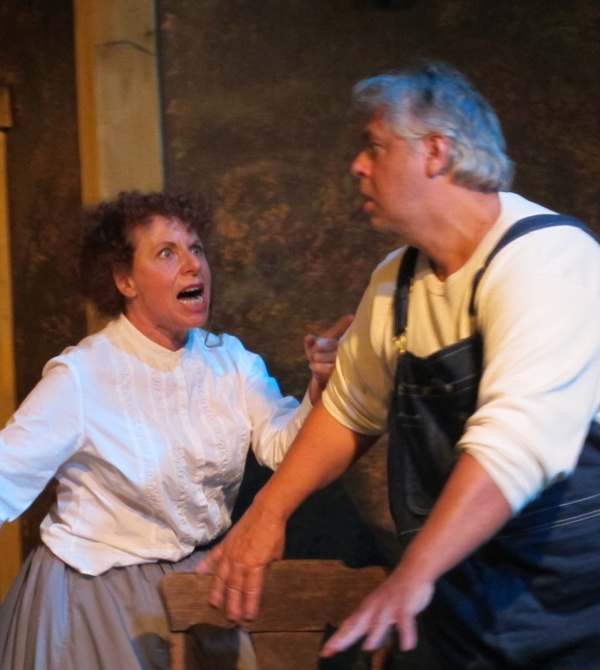 Photos: First Look at THE TAVERN at Bridge Street Theatre