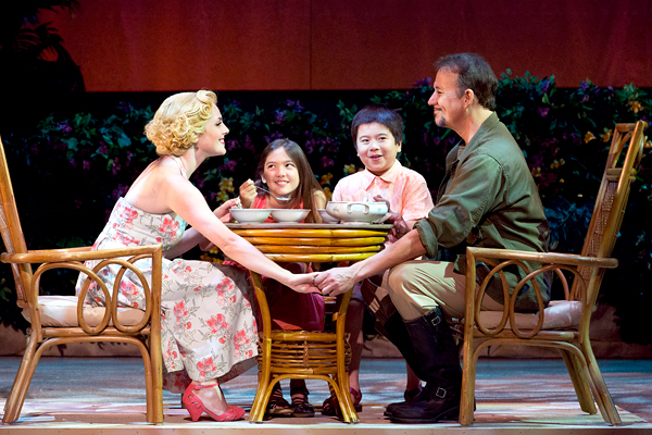 BWW Review: Walnut's SOUTH PACIFIC is Simply Stunning!