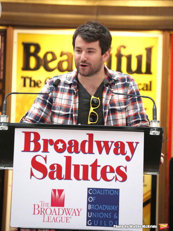 Alex Brightman