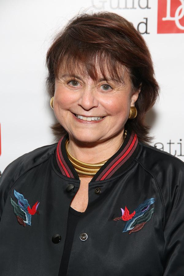 Iris Rainer Dart