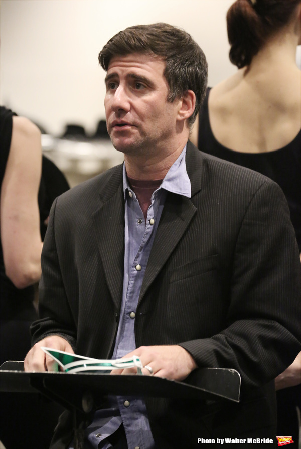 David Josefsberg