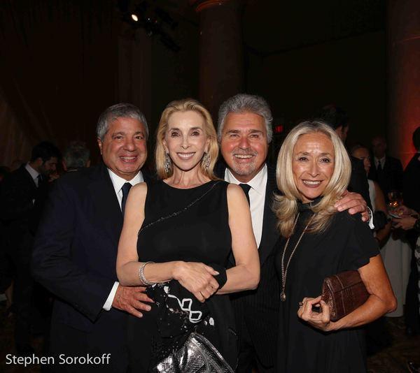 Photo Coverage: Leonardo DiCaprio, Robert De Niro and More Fete Martin Scorsese at Friars Club