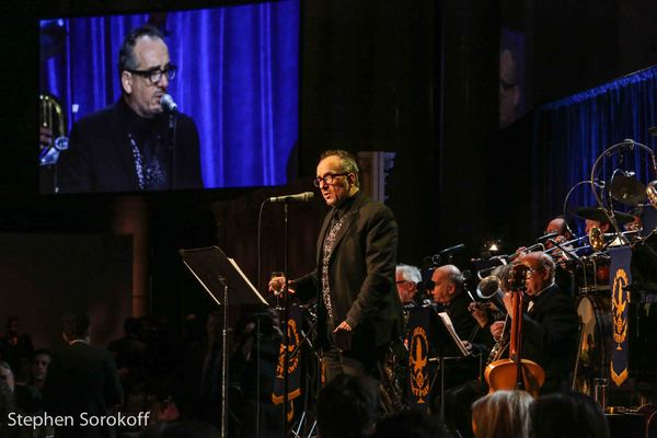 Photo Coverage: Leonardo DiCaprio, Robert De Niro and More Fete Martin Scorsese at Friars Club