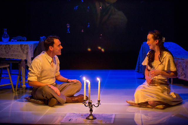BWW Review: THE GLASS MENAGERIE at Denver Center Theatre Company