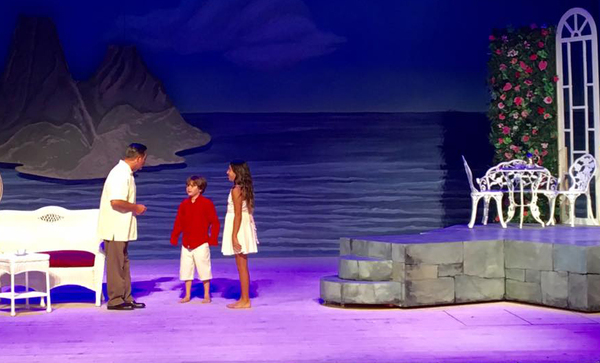 BWW Review: Spotlight Players of Canton Offers a Compelling and Passionate Production of Rodgers and Hammerstein's SOUTH PACIFIC Thru Sep 25