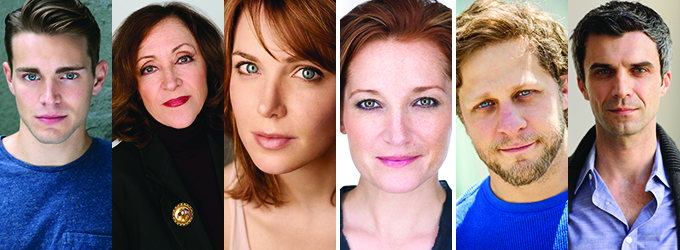 Cast Complete for Nicky Silver's THIS DAY FORWARD at Vineyard Theatre