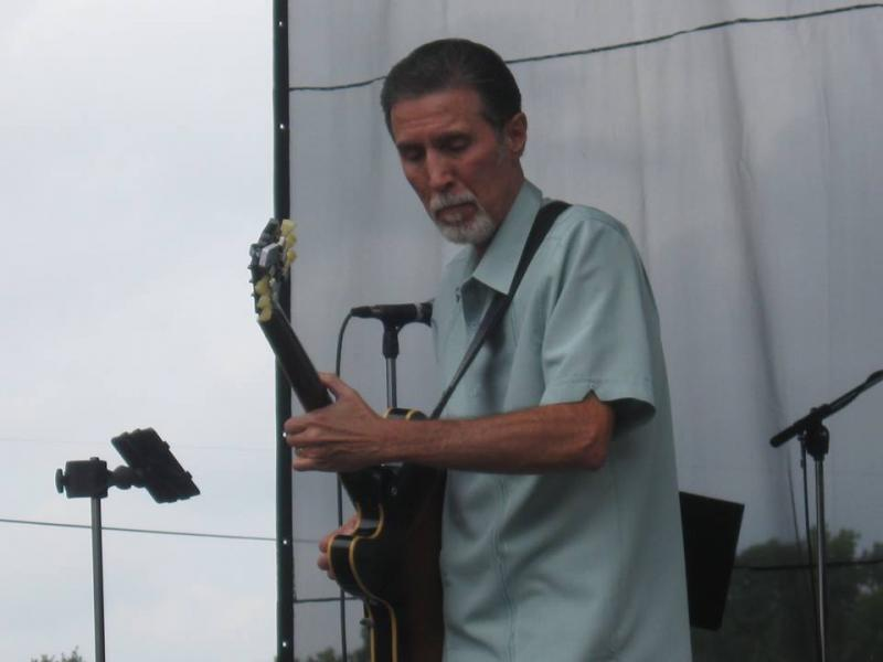 The Pennsylvania Blues Festival Marks its 25th Anniversary in Style!