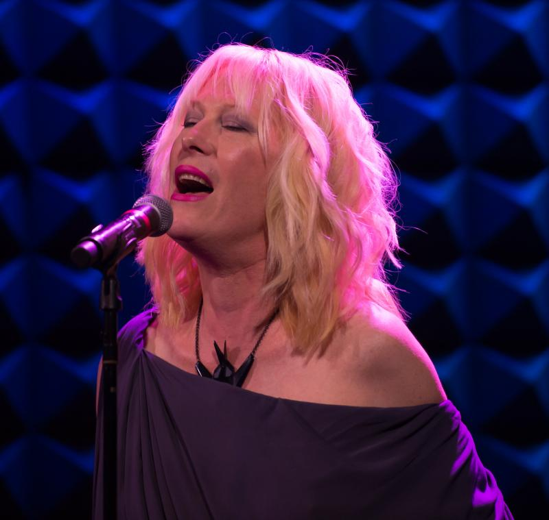 BWW Review: Justin Vivian Bond Is 'Golden' in Anniversary Show at Joe's Pub