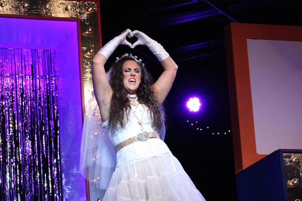 Photo Flash: Theatre Three Presents THE WEDDING SINGER