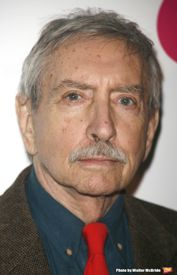 Edward Albee attending The SOHO Rep Spring Gala at the PARK in New York City..May 4, 2009.