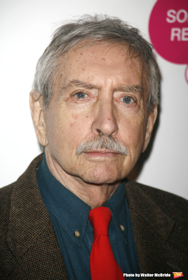 Edward Albee attending the SOHO Rep Spring Gala 2007 held at .101 Riverviews in New Y Photo