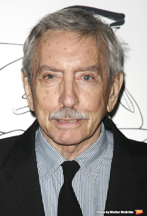 Edward Albee attending the New Dramatists 58th Annual Spring Luncheon to honor Edward Albee at the Mariott Marquee Hotel in New York City..May 17th, 2007.