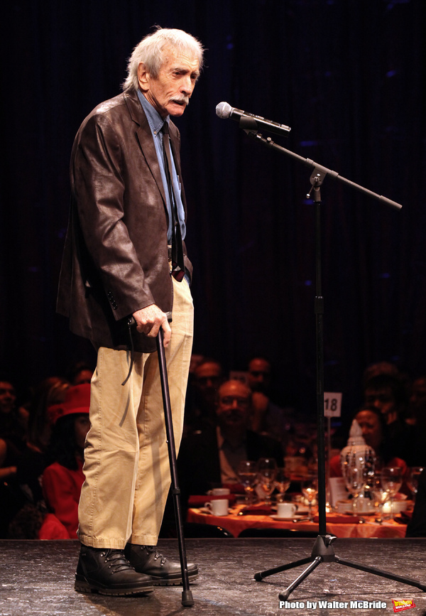 Photo Coverage: Remembering the Life and Career of Legendary Playwright, Edward Albee
