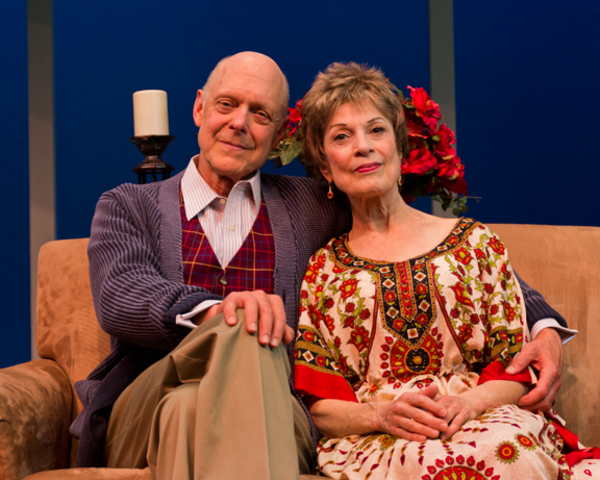 Photo Flash: The Theatre Group at SBCC Continues 2016/17 Season with OTHER DESERT CITIES