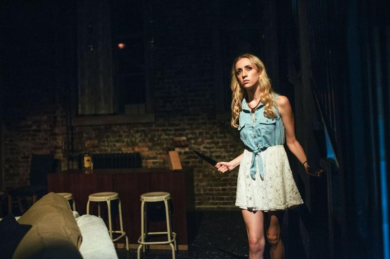 BWW Review: Hell is Other College Students in Forward Flux's Harrowing THE SUMMER HOUSE