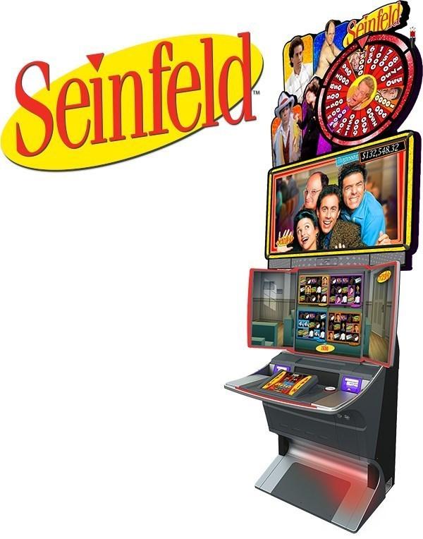 Seinfeld time slot