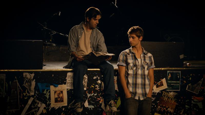 BWW Interview with Festival Award-Winning 'All in Time' Co-Director Chris Fetchko