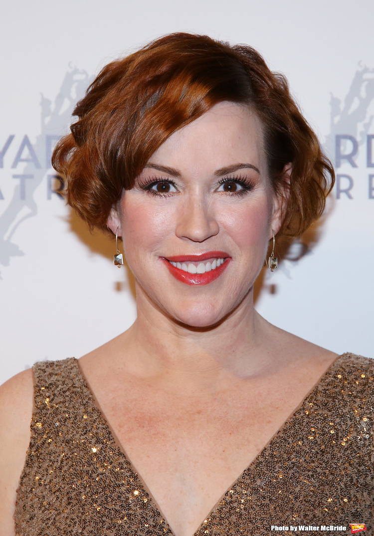 Molly Ringwald to Lead TERMS OF ENDEARMENT Off-Broadway This Fall