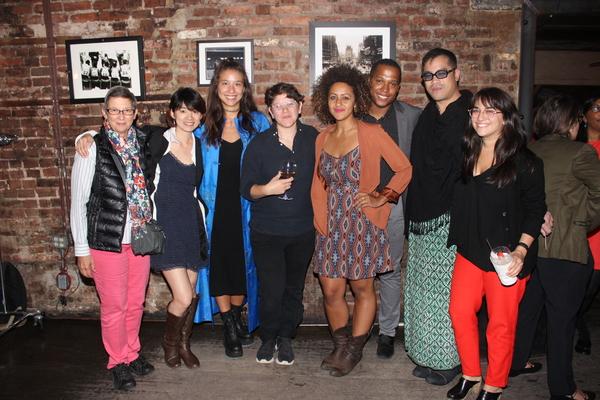 Linda Chapman, Hansol Jung, Ming Peiffer, Francis Weiss Rabkin, Lileana Blain-Cruz, B Photo