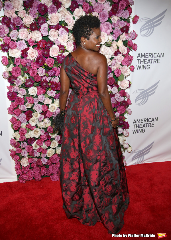 Photo Coverage: American Theatre Wing Honors Tony Winner Cicely Tyson