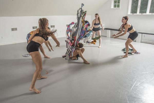 The Vanessa Long Dance Company
