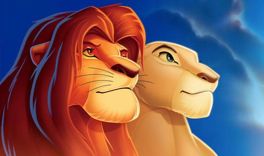 Jon Favreau to Helm Live-Action LION KING Movie for Disney