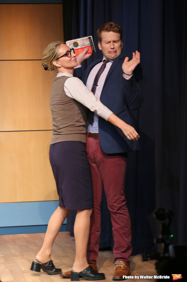 Sonja Morgan and Grant MacDermott Photo