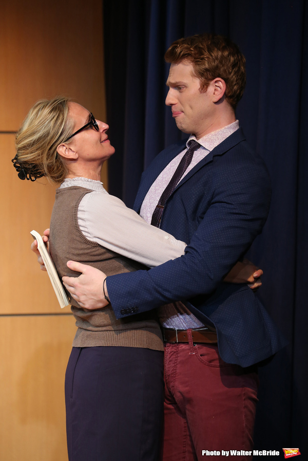 Sonja Morgan and Grant MacDermott