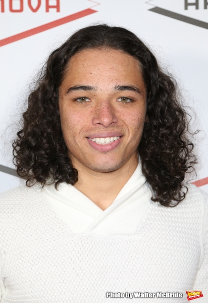 HAMILTON's Anthony Ramos Joins Cast of Spike Lee's SHE'S GOTTA HAVE IT for Netflix