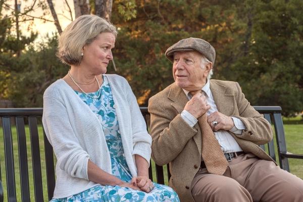 Martha Harmon Pardee and Joey Wishnia