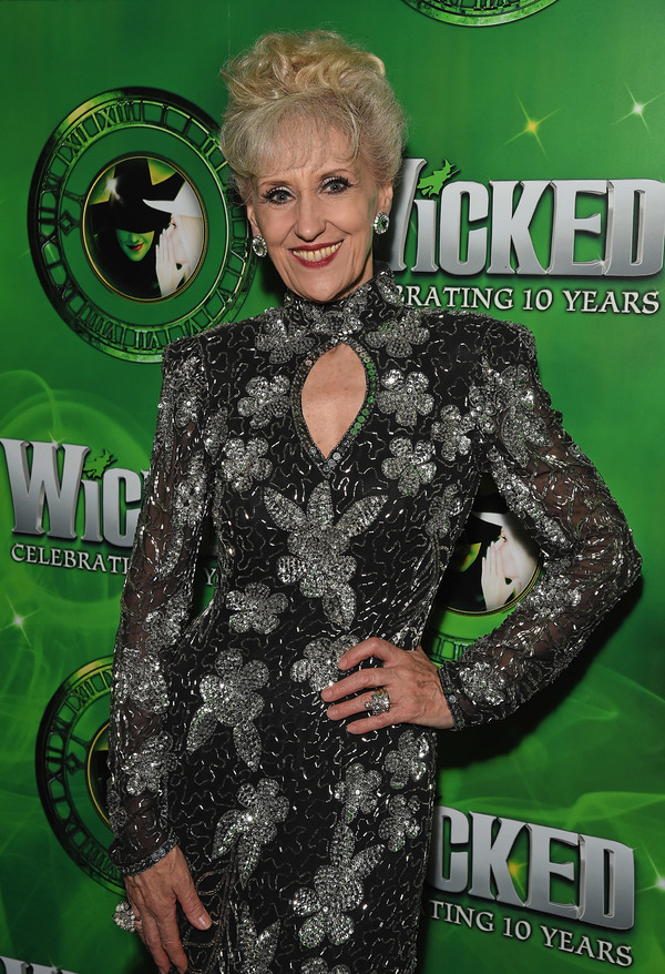 The 18 wonderful witches of Wicked on Broadway - Time Out