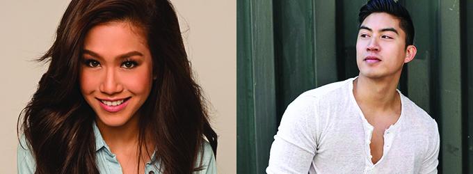 Breaking News: Rachelle Ann Go & Devin Ilaw Join MISS SAIGON on Broadway!