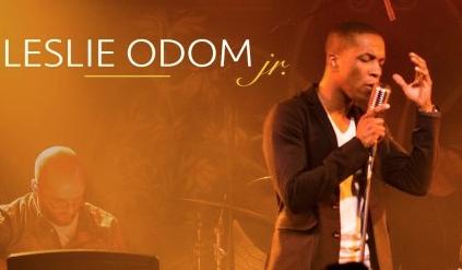 Tony Winner Leslie Odom, Jr. to Release SIMPLY CHRISTMAS Album
