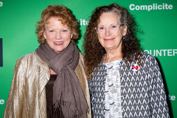 Becky Ann Baker, Lizbeth Mackay