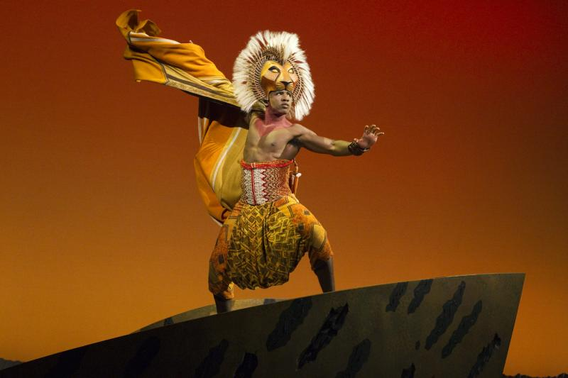 THE LION KING North American Tour to Expand to New Cities with Re-Configured Production