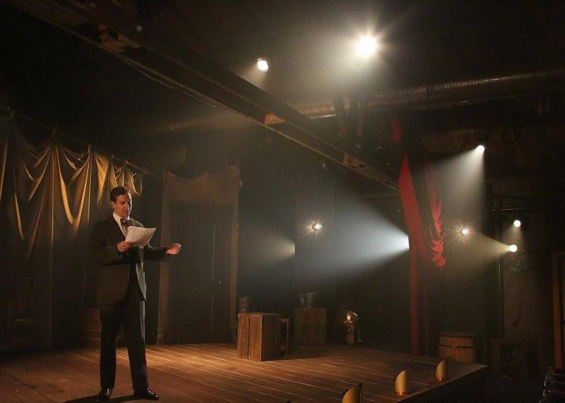 BWW Review: The Wonder of Fright Rises with Cape Rep's THE WOMAN IN BLACK