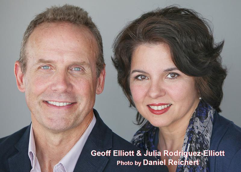 BWW Interview: A NOISE WITHIN's Geoff Elliott & Julia Rodriguez-Elliott Reminisce on 25 Years of Their Theatrical Creation