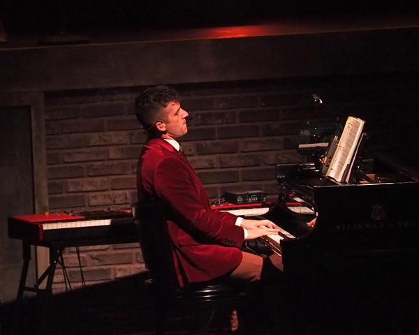Music  Jesse Vargas